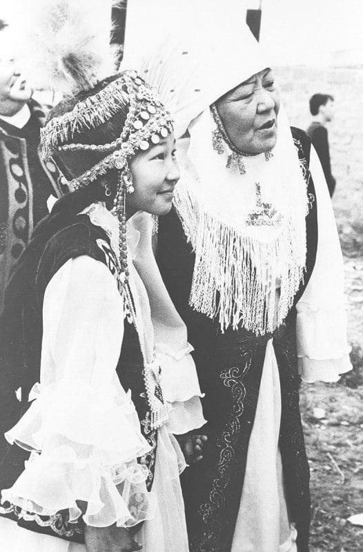 Фото: Қазақстан орталық архиві