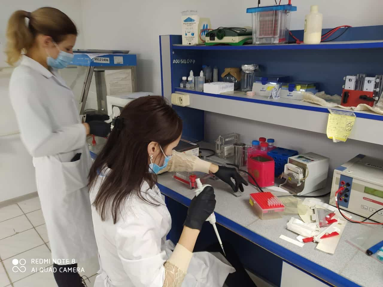 микробиология, ғылым