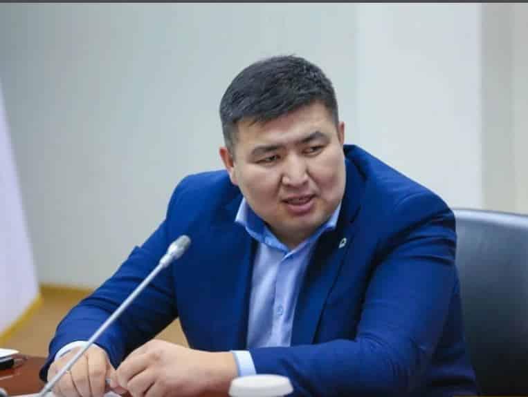 Елнұр Бейсенбаев