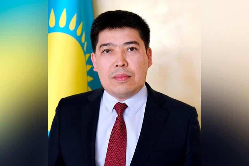 Ерлан Әлімбаев