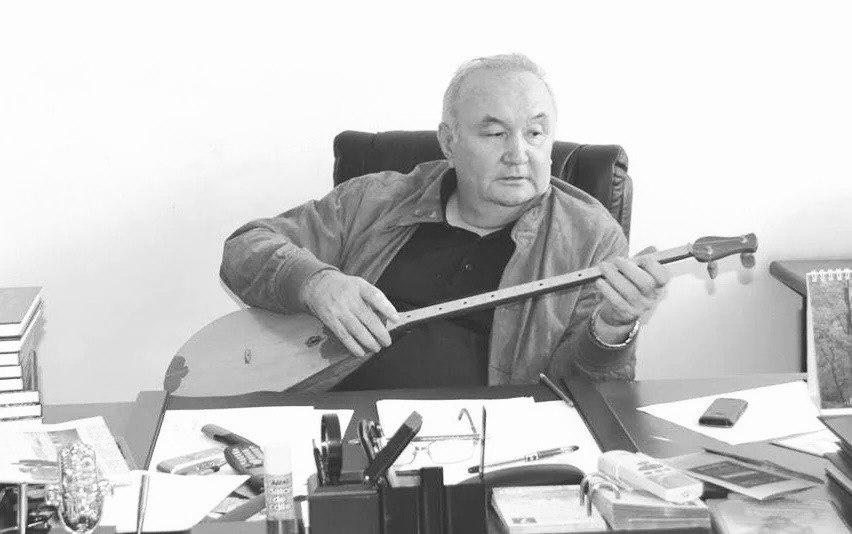 Есенғали Раушанов