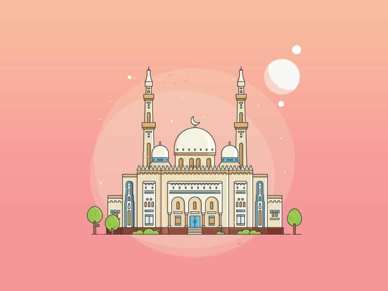 Рамазан айы, ораза