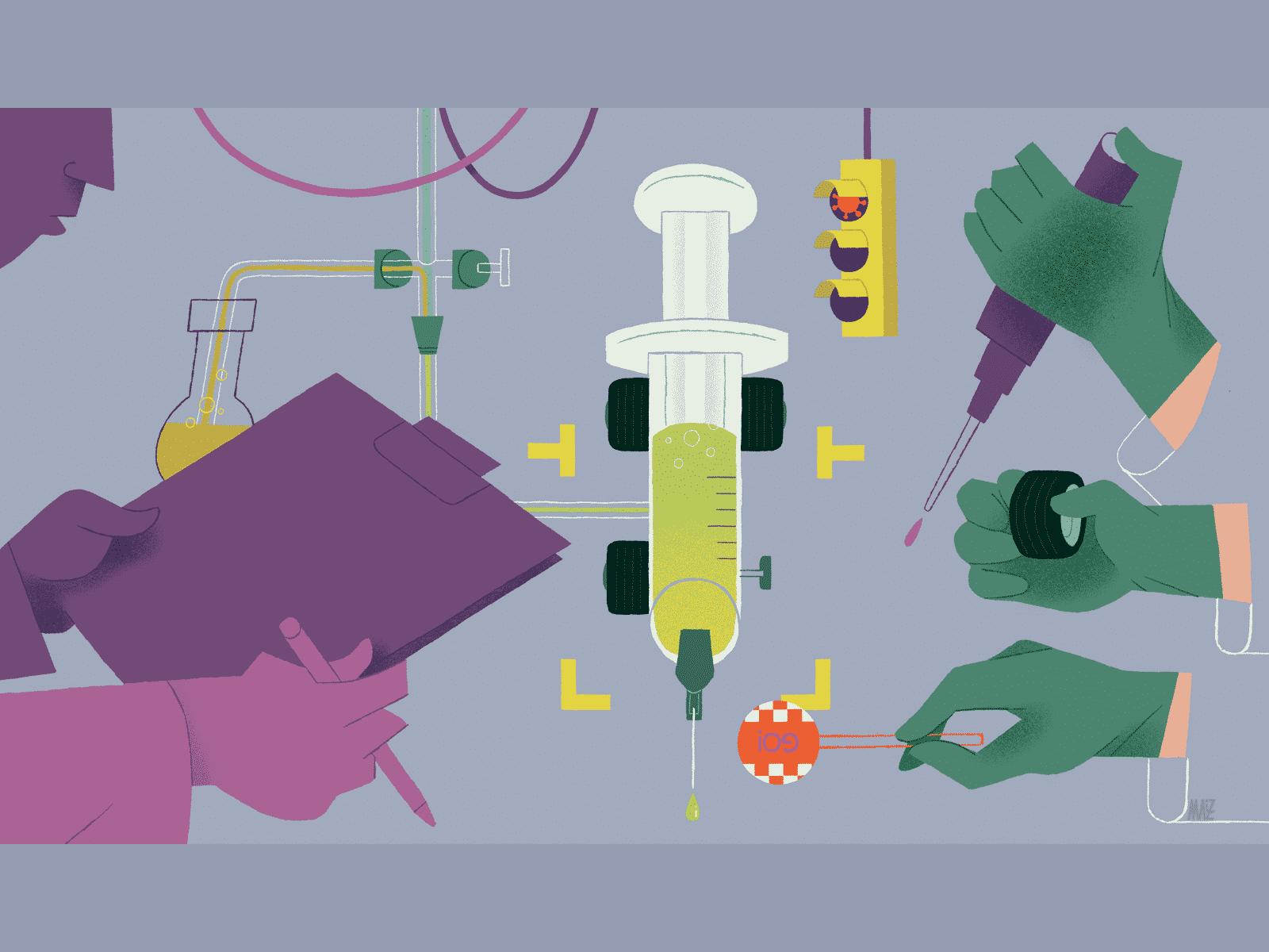 вакцина, медицина
