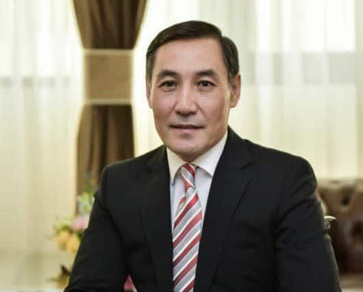 Марат Әзілханова