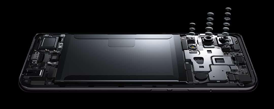 камера Reno5