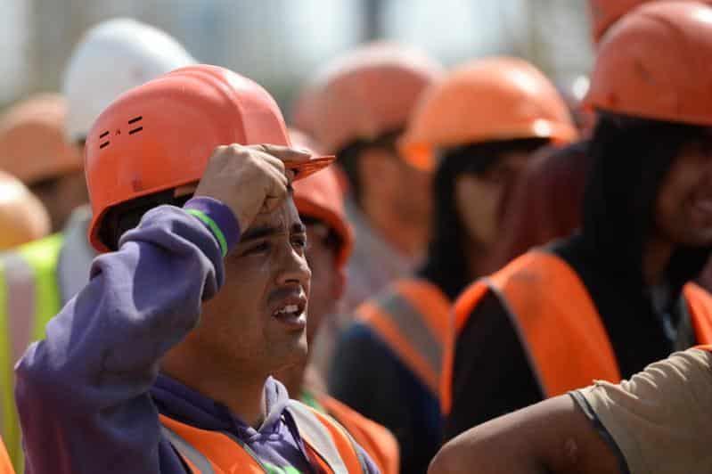 Еңбек мигранты
