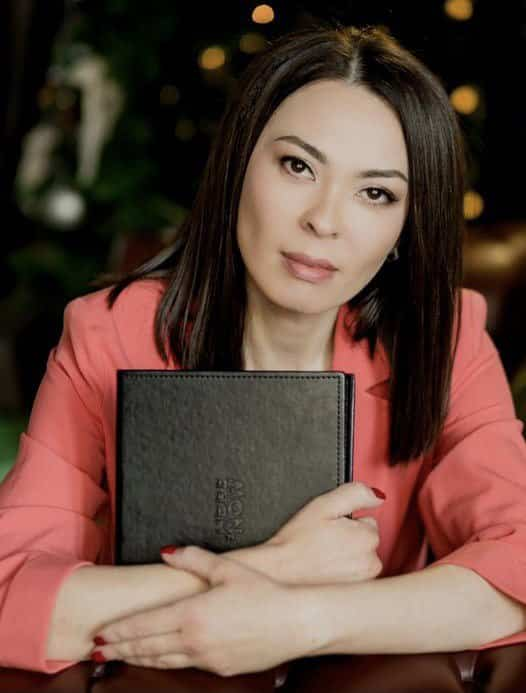 Айжан Тәшенова