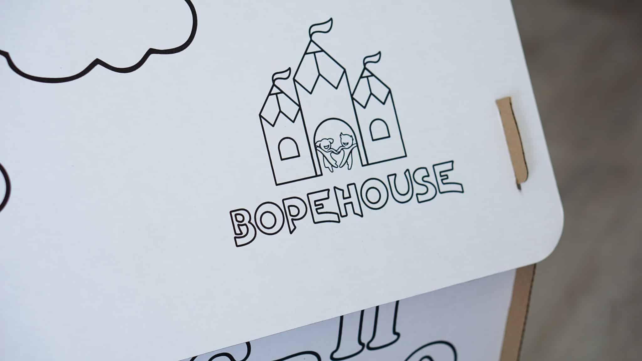Bopehouse ойыншығы