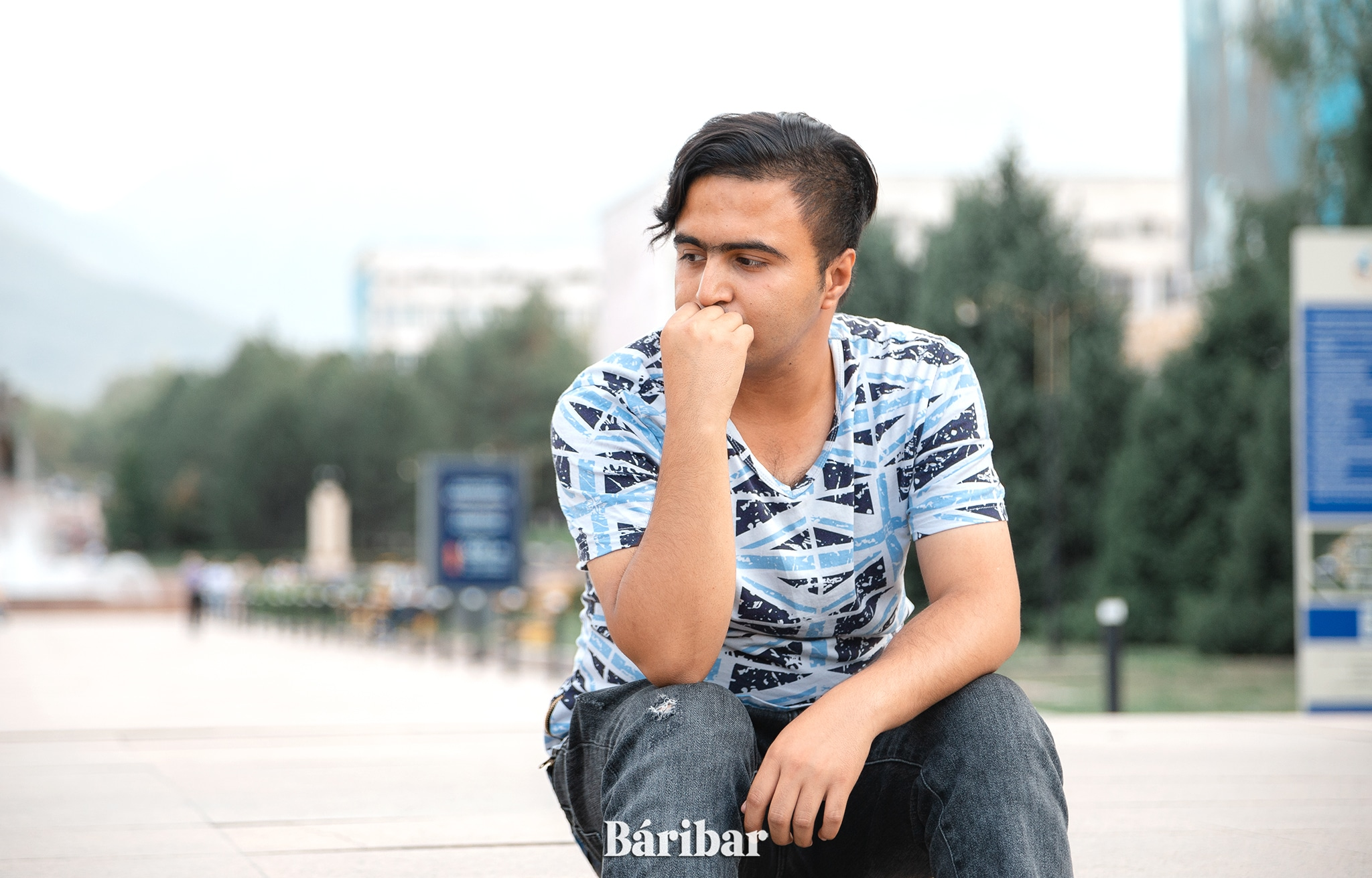 Ауғанстан, ауған азаматы, ауғанстандық студент