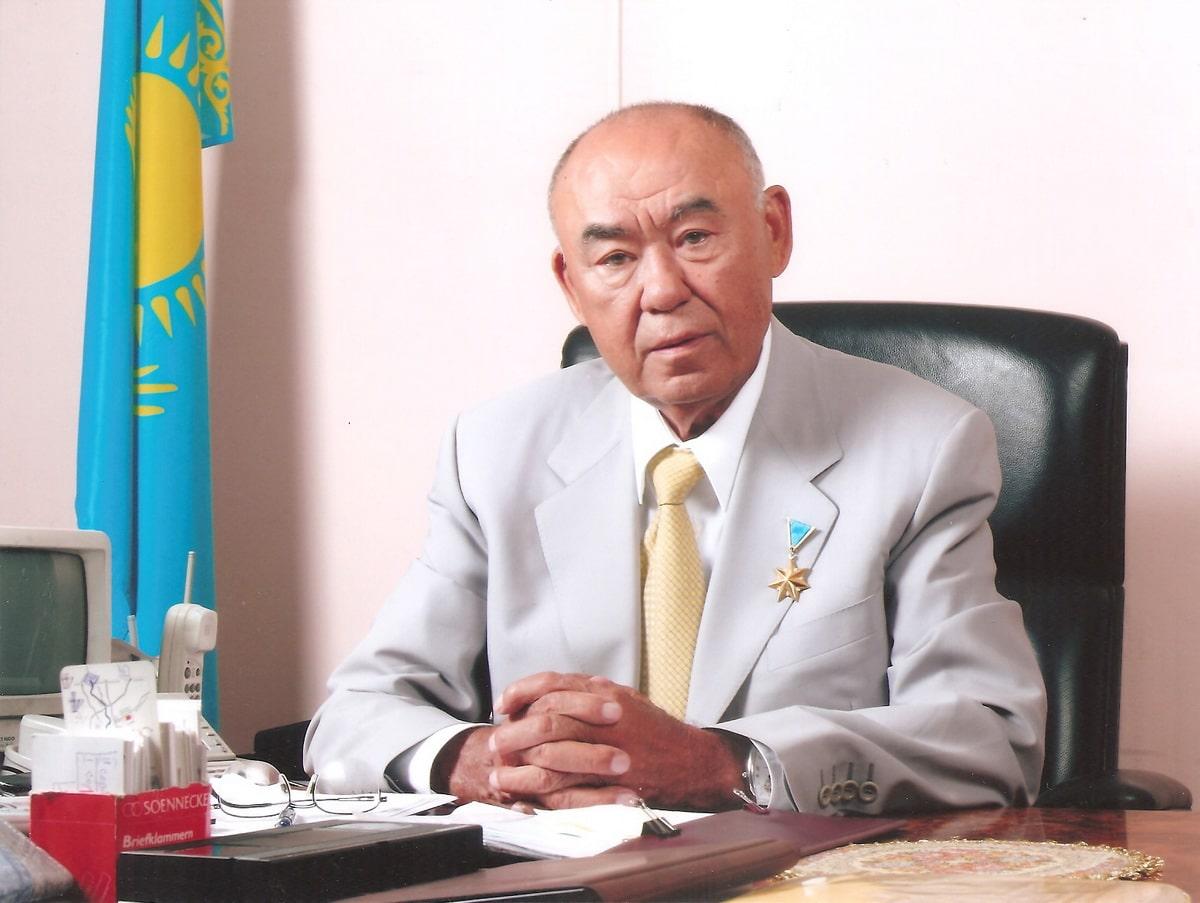 Мұхтар Әлиев
