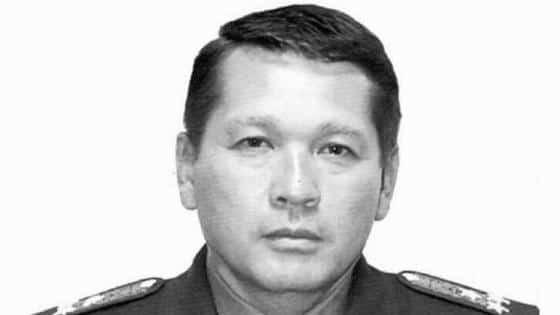 Мейіржан Айманов