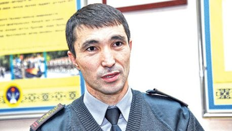 Азамат Жұмаділов