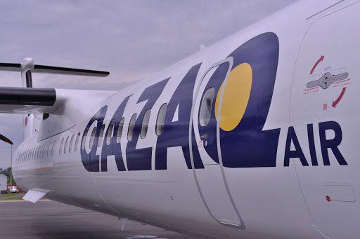 Жолаушы. Qazaq Air