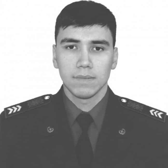 Жәнібек Тұрманов