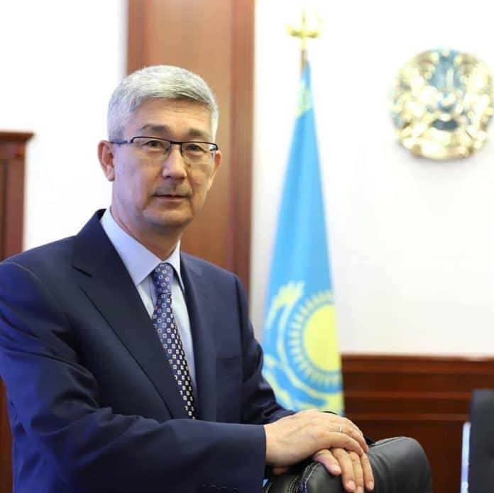 Серікбай Трұмов