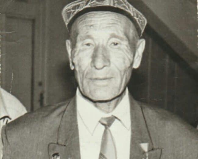 Мурдин Таипов