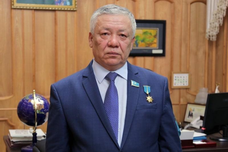 Бақытжан Ертаев