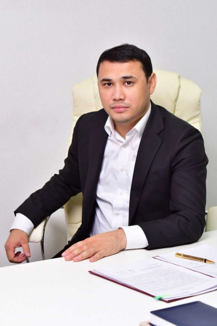 Құрманбек Жұмағали