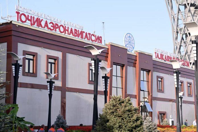 Тәжікстан, Душанбе